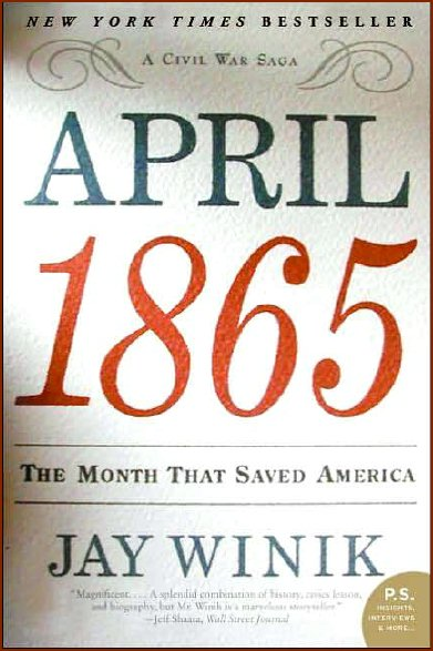 The Month that Saved America