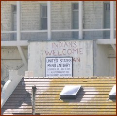 Indians Welcome — © 2008 America In Context