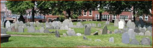 Burial Ground — © 2008 America In Context