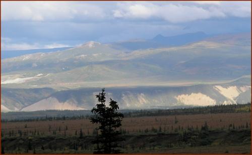 Alaska Range © 2009 America In Context