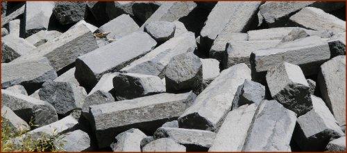 Fallen Columns © 2009 America In Context