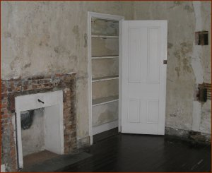 The Cupboard © 2009 America In Context