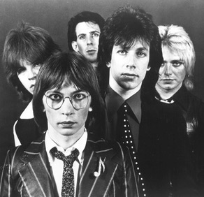 2016 Rock Hall Nominee The Cars