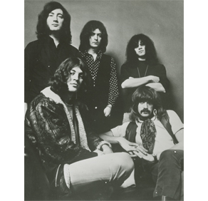 2016 Rock Hall Nominee Deep Purple Nominee Bio Page