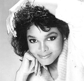2016 Rock Hall Nominee Janet Jackson Nominee Bio Page